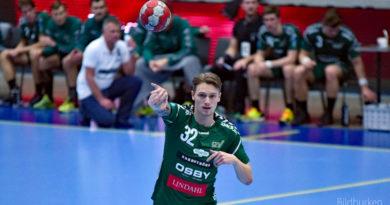 Handboll - OV Helsingborg