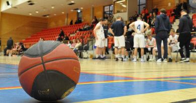Helsingborg Basketbollklubb - HBBK