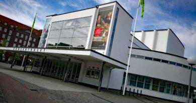 Helsingborgs konserthus HbgNu