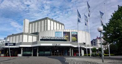 Helsingborgs Stadsteater HbgNu