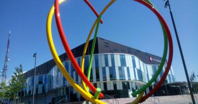 Helsingborg Arena HbgNu