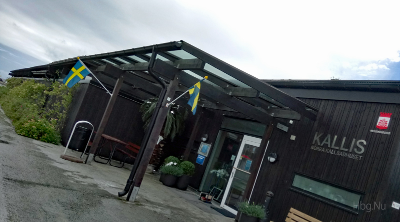 Kallis – Helsingborgs kallbadhus HbgNu