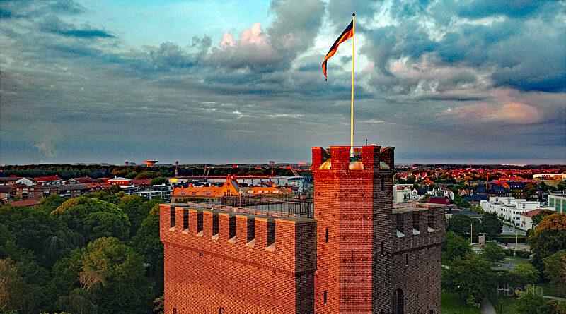 Kärnan - Helsingborg