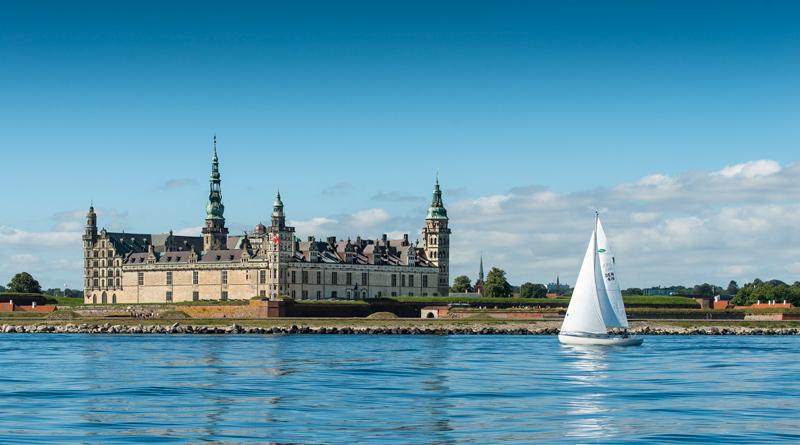 Helsingör - Danmark