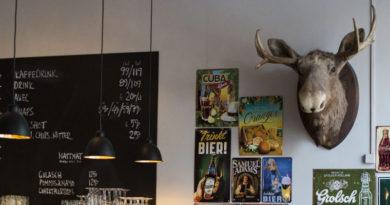 Edelweiss Öl & Kök Helsingborg
