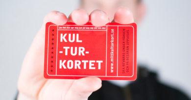 Kulturkortet Helsingborg