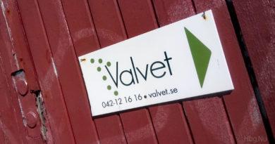 Valvet mäklarfirma Helsingborg