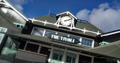 The Tivoli - Helsingborg