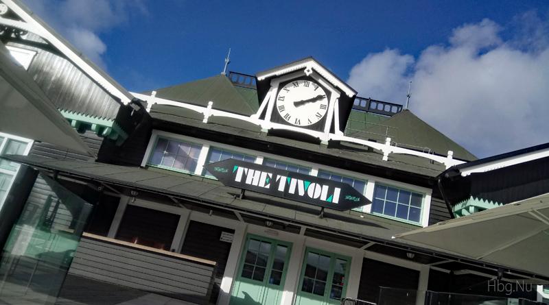 The Tivoli – Helsingborg