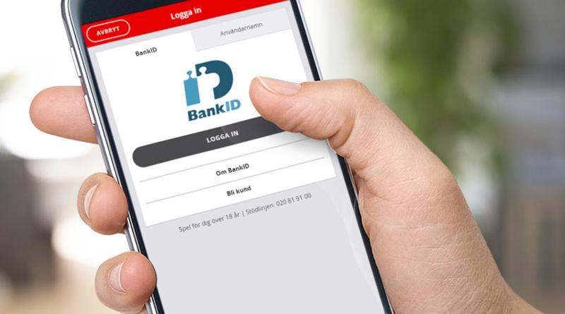 Var försiktig med ditt BankID