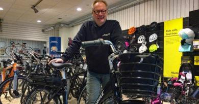 Cykelhörnan Helsingborg