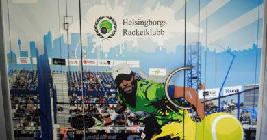 Helsingborgs Racketklubb