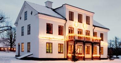 Jul på Fredriksdal 7 – 9 december