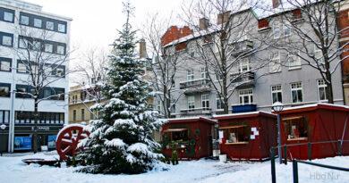 Jul i Helsingborg 2019