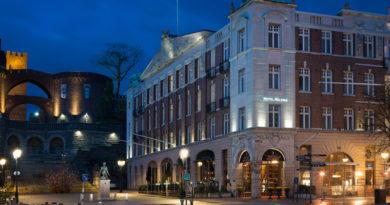 Hotel Helsing - Helsingborg