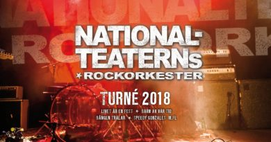 Nationalteaterns Rockorkester & Plura
