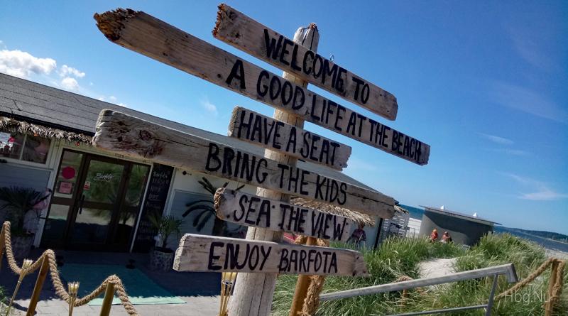 Barfota Beach House