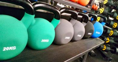 Fitness24Seven - Helsingborg