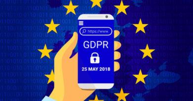GDPR - Dataskyddsförordningen