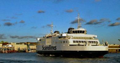 Scandlines - HbgNu