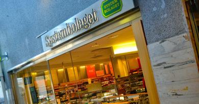 Systembolaget - Helsingborg
