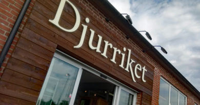 Djurriket – Helsingborg