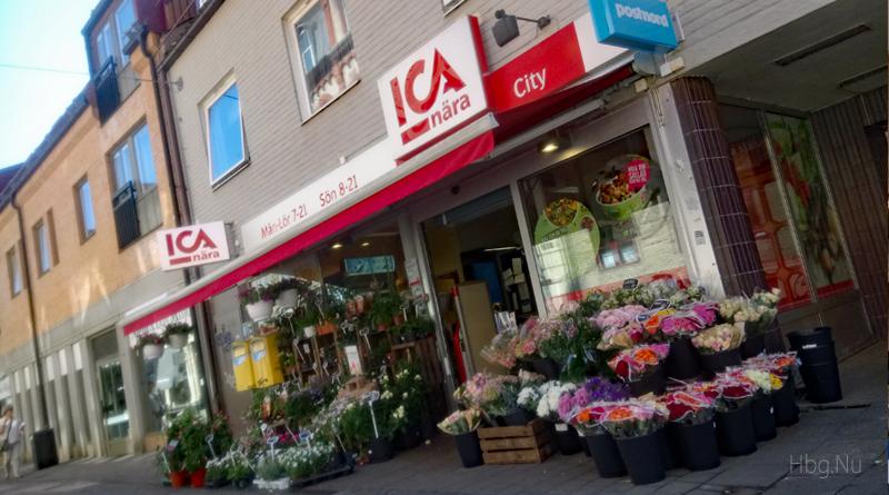 ICA Nära City - Helsingborg