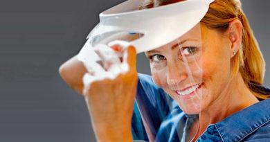 Tandhygienist Maria Stoltz