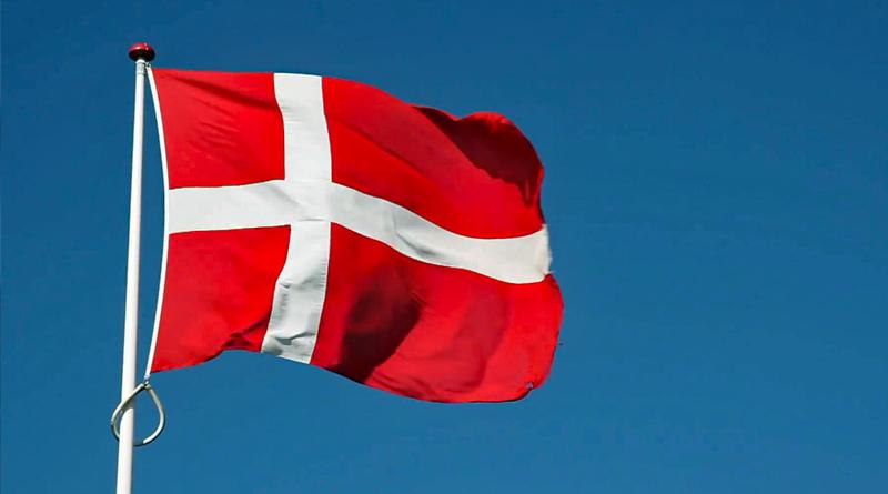 Räkna på Danska