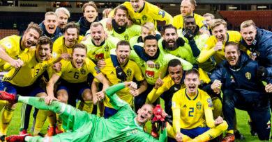 Fotbolls-VM på krogen Helsingborg