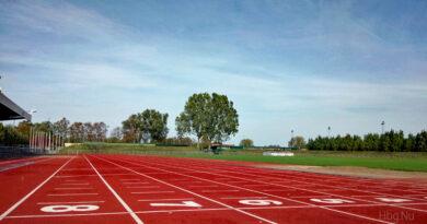 Hedens idrottsplats