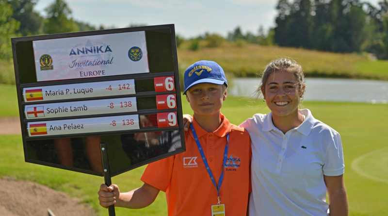 Annika Invitational Europe