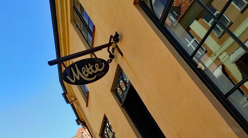 Salong Mette de Lonti - Helsingborg