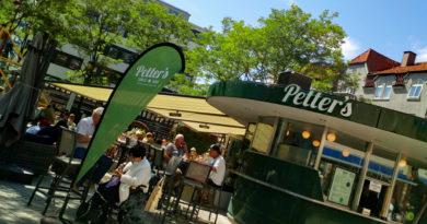 Petter´s Grill & Bar - Helsingborg