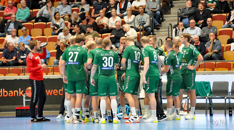 Hemmamatch – OV Helsingborg