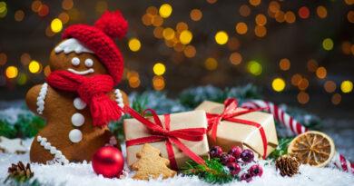 Julen i Helsingborg