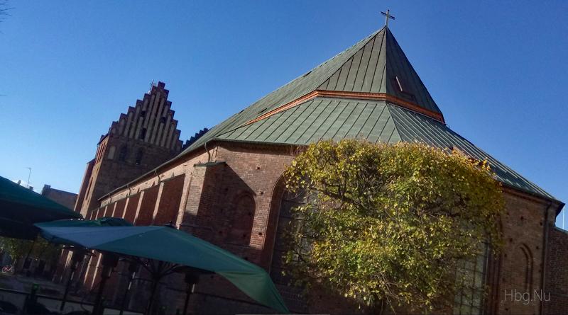 Sankta Maria kyrka - Helsingborg