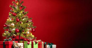 Jul och Nyår i Helsingborg 2018