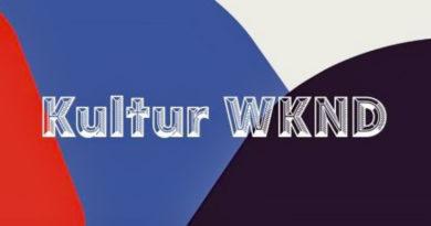 KulturWKND 15-17 November