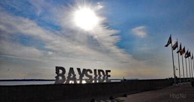 Bayside Festival 2020 - Helsingborg