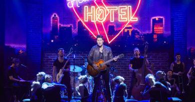 Brolle - Elvis, Cash, The Killer & Me