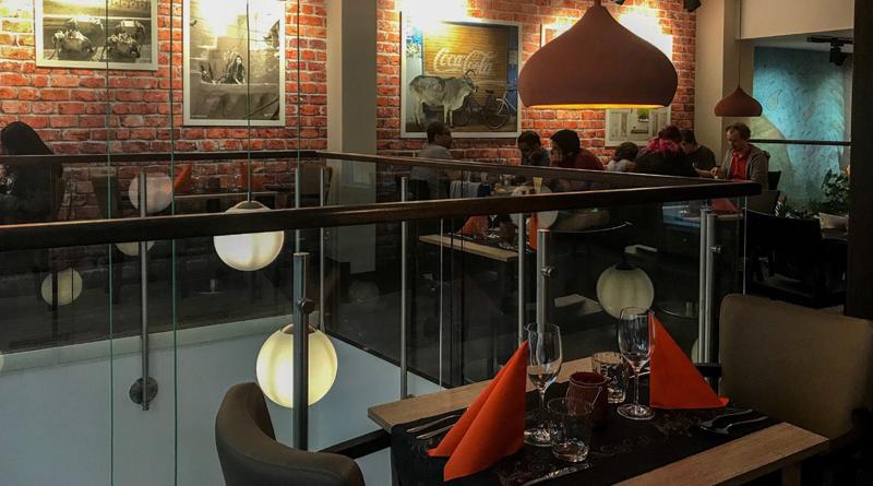 Curry Nam Nam – Helsingborg