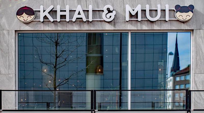 Khai & Mui – Helsingborg