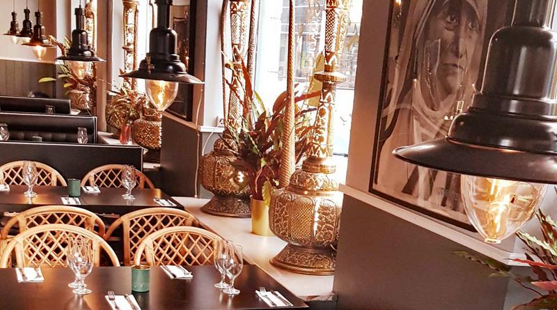 Restaurang Tajmahal