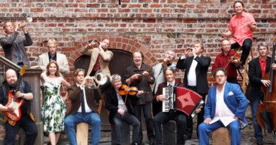 Benny Anderssons Orkester Helsingborg