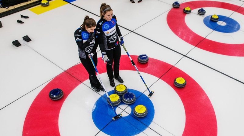 EM i curling - Helsingborg 2019