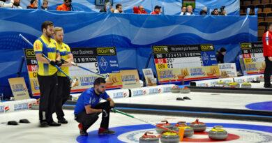 EM i curling - Helsingborg