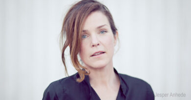 Rebecka Törnqvist - Helsingborg