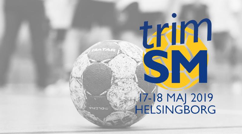 Trim-SM 17-18 maj Helsingborg