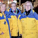 Nattvandrarna Helsingborg